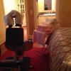 spa party massage